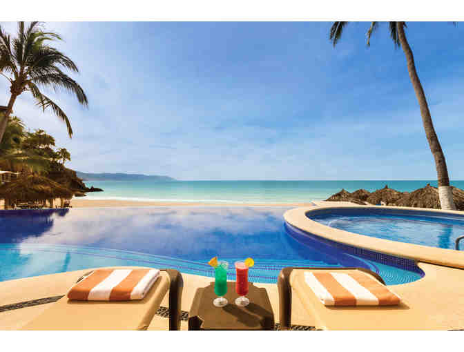 All-Inclusive Mexican Oasis, Puerto Vallarta: Hotel All-Inclusive and Airfare for Two - Photo 2