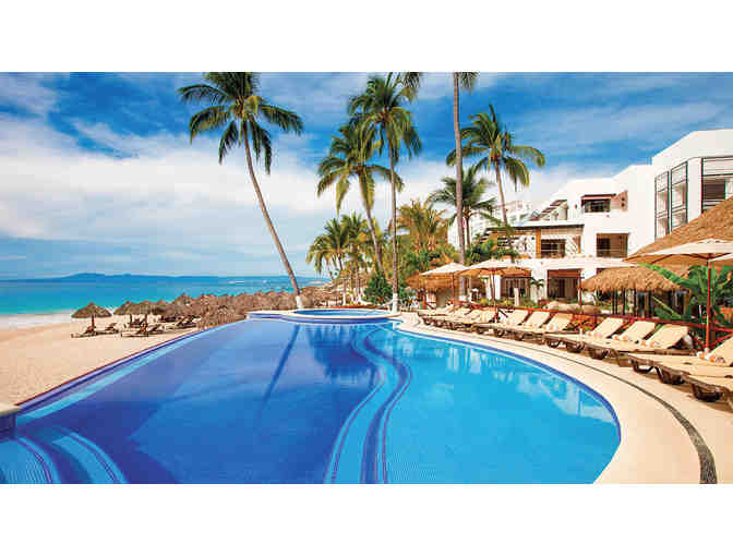 All-Inclusive Mexican Oasis, Puerto Vallarta: Hotel All-Inclusive and Airfare for Two - Photo 3