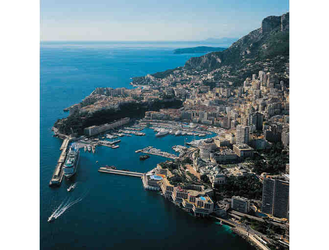 A Royal Retreat =Monte Carlo: 7 Days at Fairmont Monte Carlo in a Suite for Two+B'fast+Tax - Photo 7