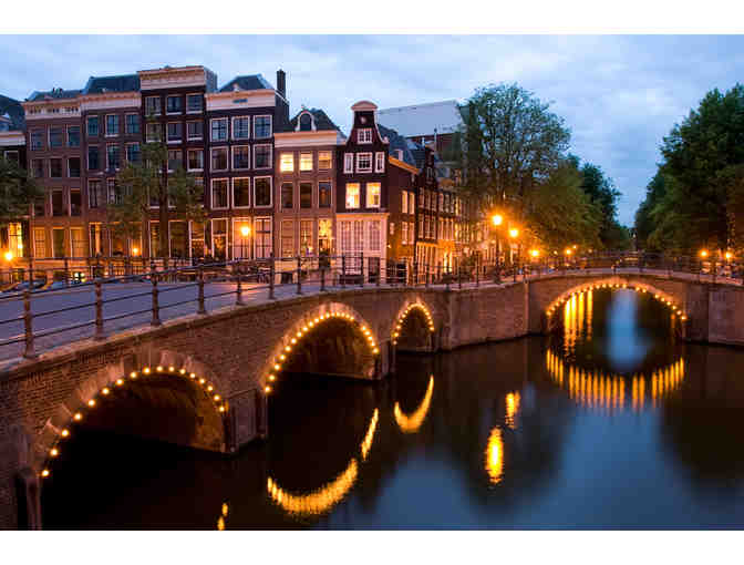 Art, Beer and Canals - Amsterdam: 7 Days+B'fast+taxes+tours+canal passes - Photo 5