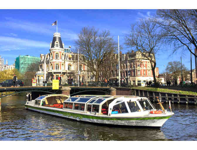 Art, Beer and Canals - Amsterdam: 7 Days+B'fast+taxes+tours+canal passes - Photo 6