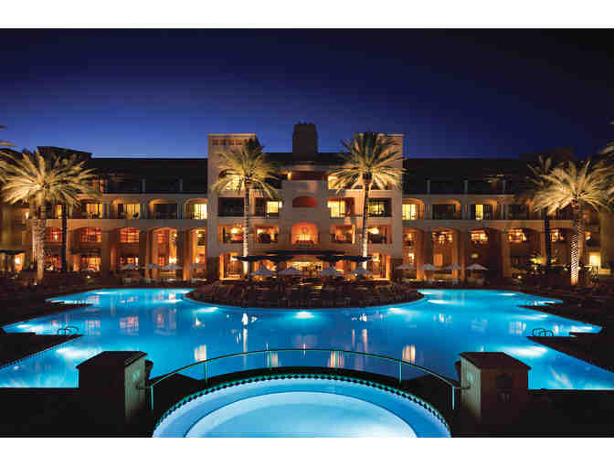 Scottsdale's Desert Oasis: 3 Days for 2 at the Fairmont Scottsdale Princess+$300 gift card - Photo 2