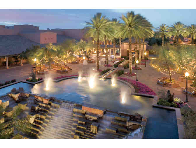 Scottsdale's Desert Oasis: 3 Days for 2 at the Fairmont Scottsdale Princess+$300 gift card - Photo 5