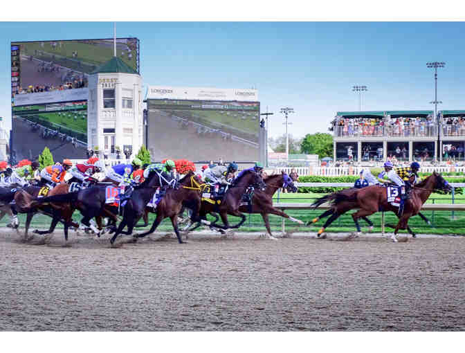 Enjoy the Crown Jewel of Horse Racing, Louisville - Photo 1