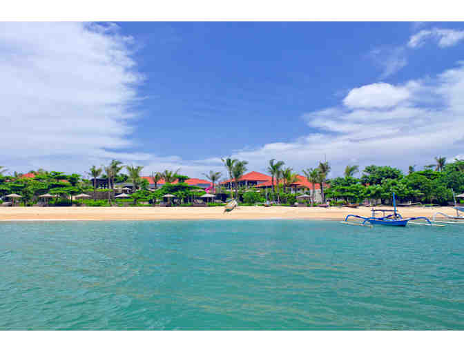 Escape to the Enchanting Balinese Beaches, Sanur Beach - Photo 1