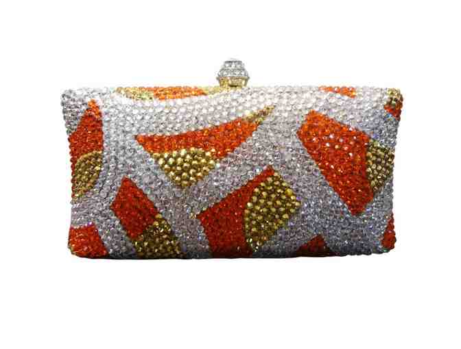 Fire and Ice Clutch - Photo 1
