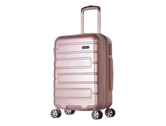 Olympia Nema 22' Carry-On Rose Gold