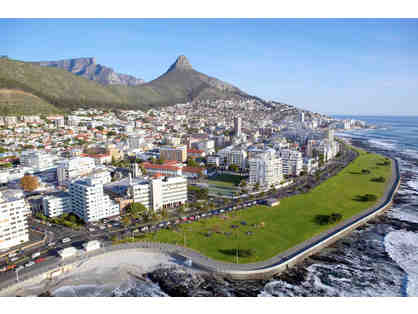 South African National Geographic Adventure, Cape Town and Johannesburg