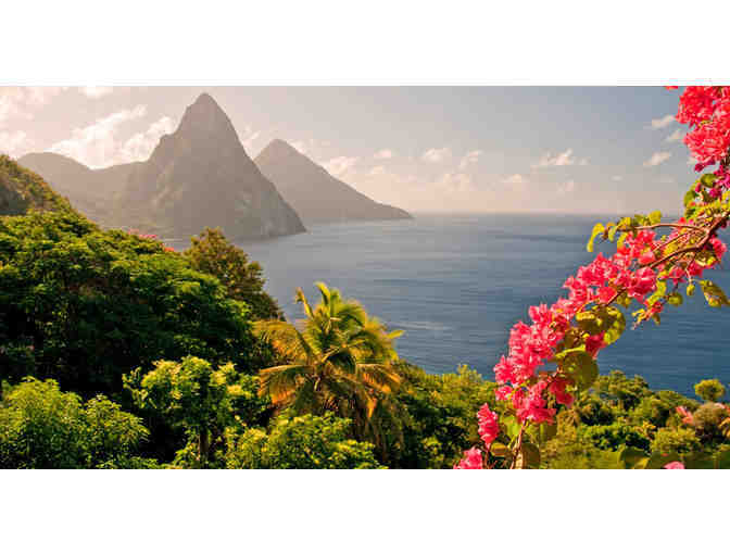 Morgan Bay Beach Resort (St. Lucia): 7-10 nights lux. rooms. (up to 3 rooms) (Code: 1221) - Photo 1