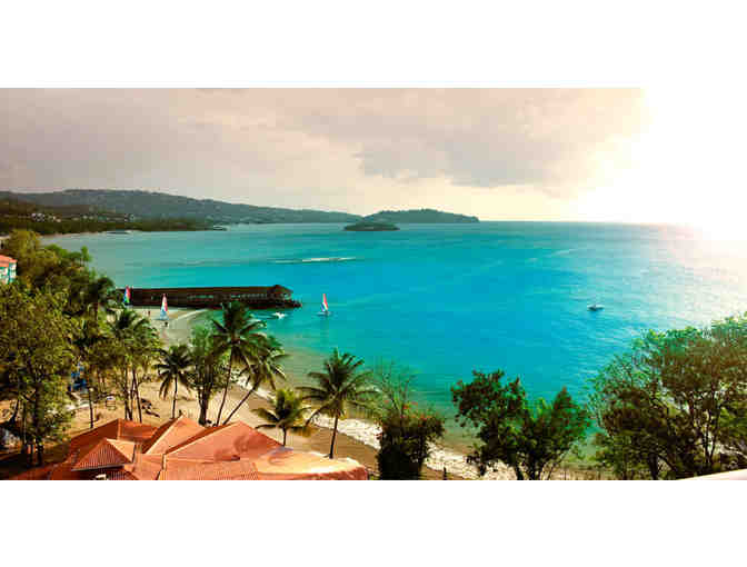 Morgan Bay Beach Resort (St. Lucia): 7-10 nights lux. rooms. (up to 3 rooms) (Code: 1221) - Photo 2