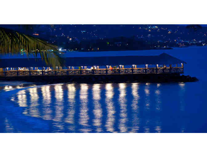Morgan Bay Beach Resort (St. Lucia): 7-10 nights lux. rooms. (up to 3 rooms) (Code: 1221) - Photo 3