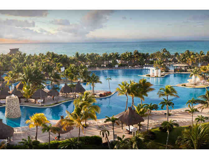 Outstanding Resorts in Mexico, Mexico