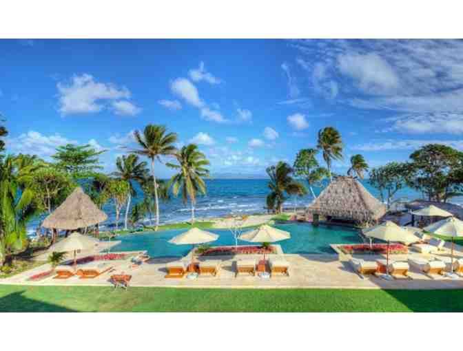 Fiji Paradise ---> 7 Night Stay - Photo 1