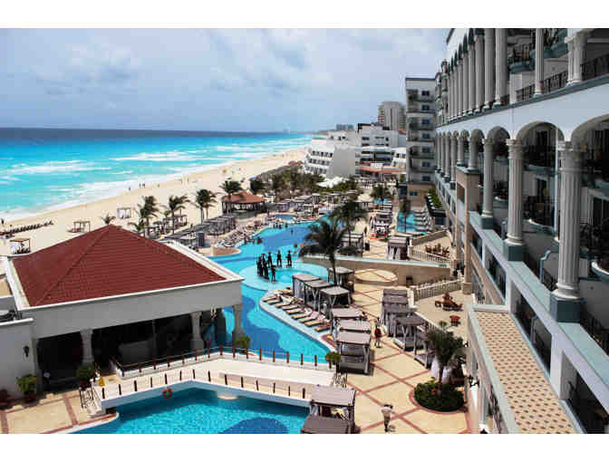 All-Inclusive Off the Caribbean Coast of Mexico, Cancun - Photo 1