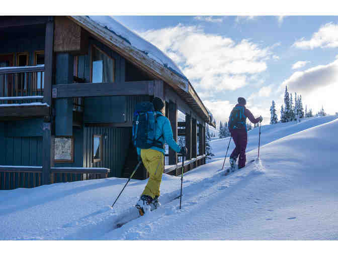 Backcountry Lodge British Columbia  --> 4-Night Stay - Photo 4