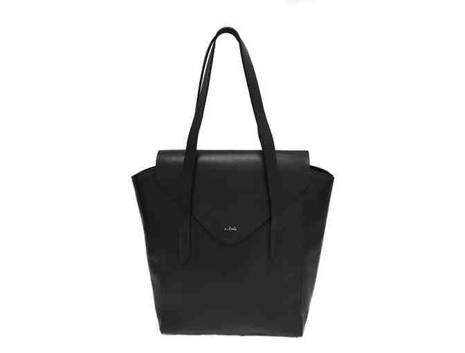 Cecile Shoulder Bag Black - Photo 1