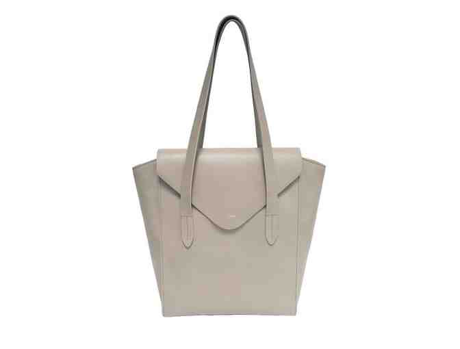 Cecile Shoulder Bag Gray - Photo 1