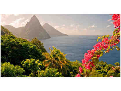 Morgan Bay Beach Resort (St. Lucia): 7-10 nights lux. rooms. (up to 3 rooms) (Code: 1221)