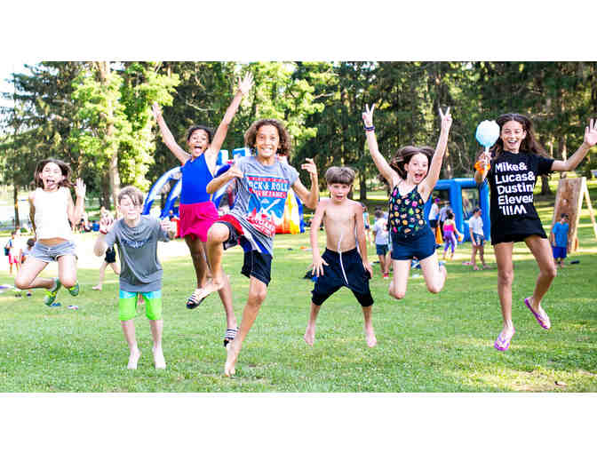 POCONO SPRINGS CAMP: 2020 5-Week Summer Camp Stay (Cd:0320) - Photo 4