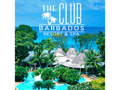 The Club, Barbados Resort & Spa 7 -10 Nights Stay - Valid for up to 3 Rooms (Code: 1221)