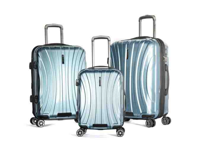 Phoenix 3-Piece Expandable Hardcase Spinner Set - - In several colors - Photo 1