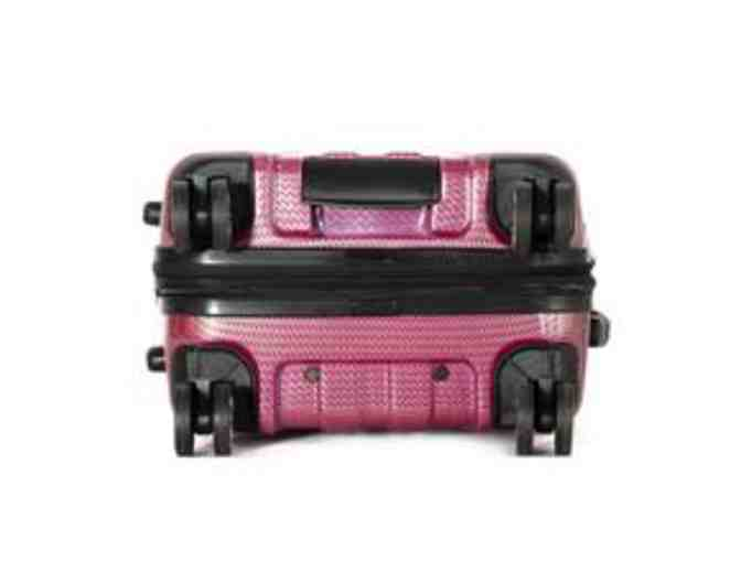 Phoenix 3-Piece Expandable Hardcase Spinner Set - - In several colors - Photo 5
