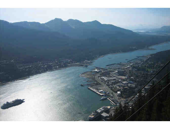 Alaska's Majestic Frontier, Alaska-->Cruise  for two for seven nights - Photo 1