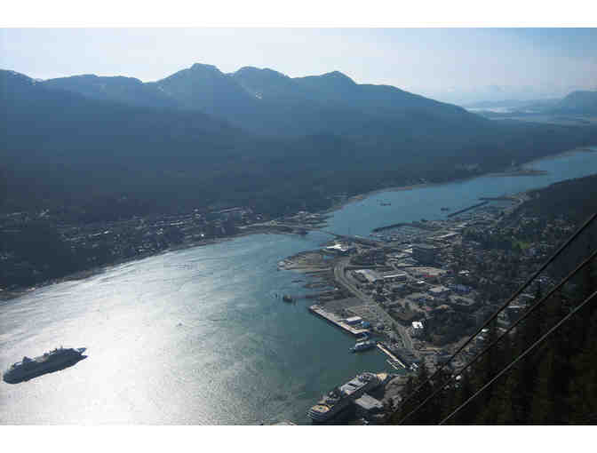 Alaska's Majestic Frontier, Alaska-->Cruise  for two for seven nights - Photo 2