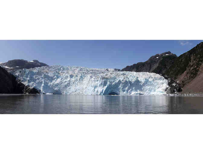 Alaska's Majestic Frontier, Alaska-->Cruise  for two for seven nights - Photo 15