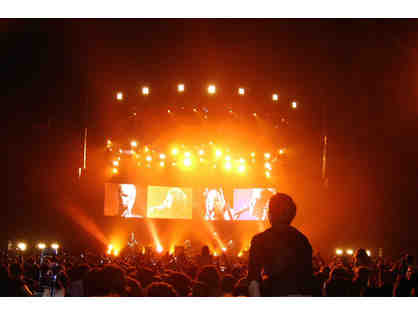 Any Concert - The Live Music Experience, Contiguous U.S.