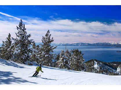 Discover Lake Tahoe's Pristine Beauty, Lake Tahoe