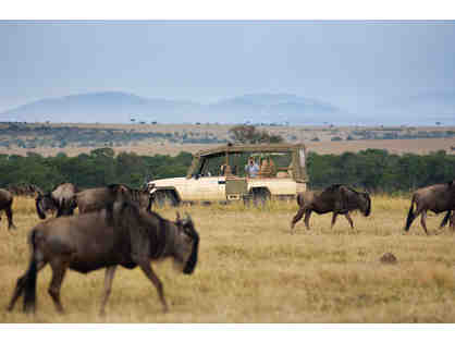 Explore Kenya's Breathtaking Landscape & Wildlife, Kenya