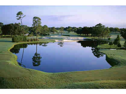 Golf Where the Pros Golf, Orlando