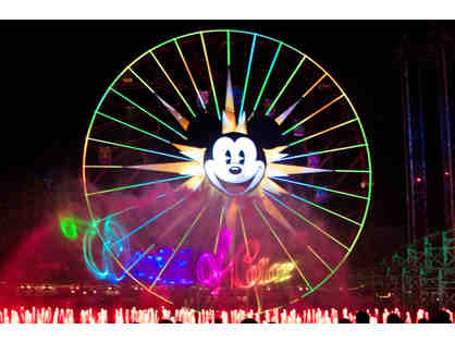 Happiest Place on Earth and More!, Anaheim