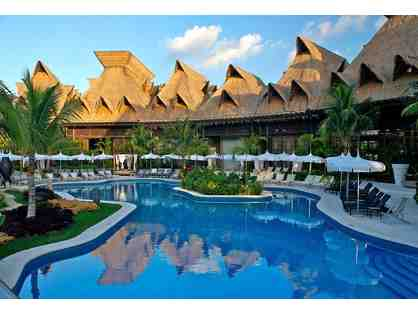 Modern Magic Vacation to the Grand Mayan Resorts in Mexico