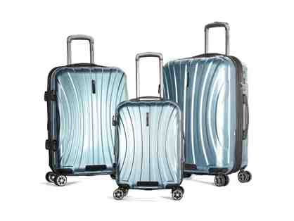 Phoenix 3-Piece Expandable Hardcase Spinner Set - - In several colors