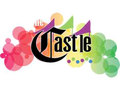 The Castle Fun Center (Chester, NY): $40 gift card (code: 0000)