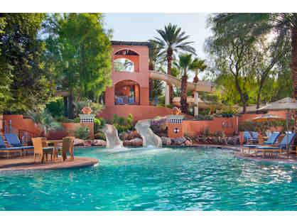 World Class Hospitality in the Valley of the Sun, Scottsdale