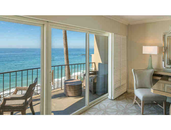Montage Laguna Beach 2-Night Stay at the Surf & San Resort (Code: 1031)