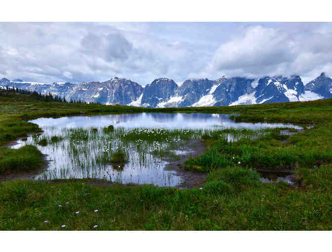 Backcountry Lodge British Columbia  --> 4-Night Stay - Photo 2