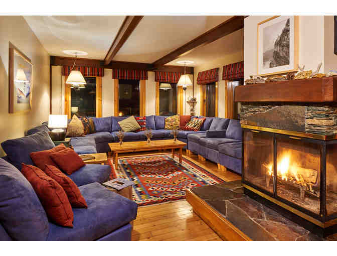 Backcountry Lodge British Columbia  --> 4-Night Stay - Photo 3