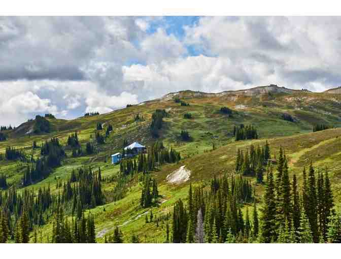 Backcountry Lodge British Columbia  --> 4-Night Stay - Photo 6
