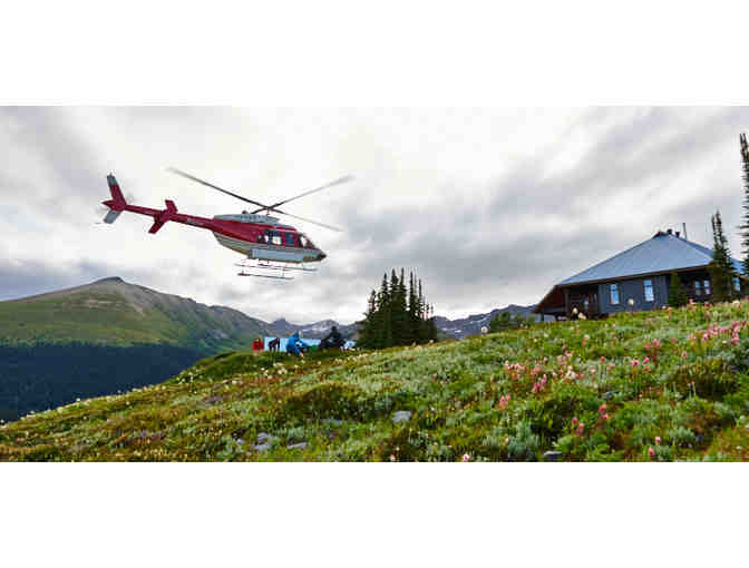 Backcountry Lodge British Columbia  --> 4-Night Stay - Photo 7