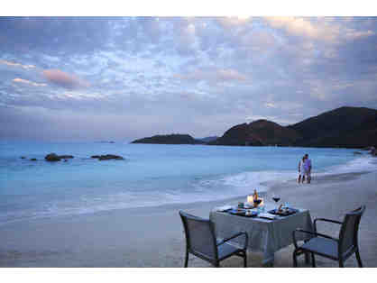 Barefoot Luxury in the Heart of the Indian Ocean, Praslin