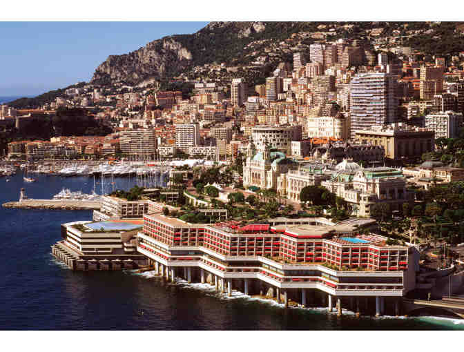 Bask in the Glory of The French Riviera, Monte Carlo - Photo 1