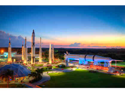 Blast Off to Florida's Space Coast, Cocoa Beach