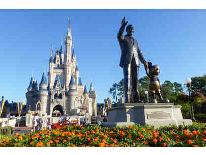 Enchanting Disney World and Florida's Space Coast, Orlando and Cocoa Beach