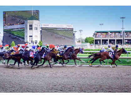 Enjoy the Crown Jewel of Horse Racing, Louisville