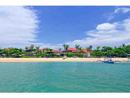 Escape to the Enchanting Balinese Beaches, Sanur Beach