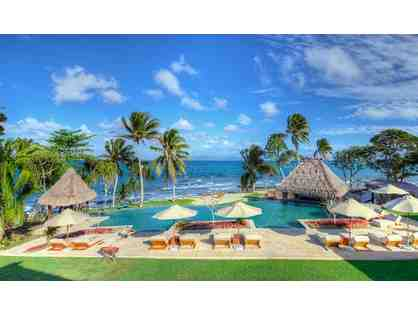 Fiji Paradise ---> 7 Night Stay